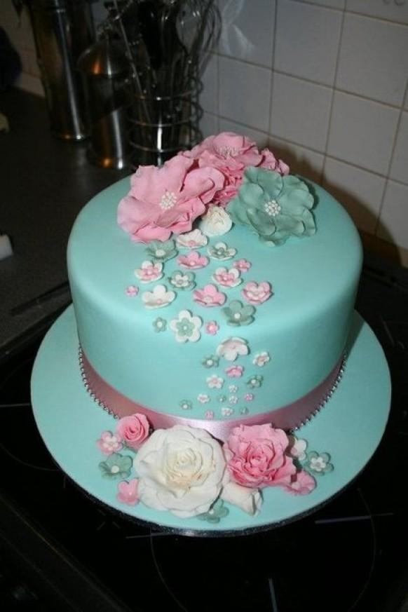 Wedding Cakes Wedding Cake Ideas 1919815 Weddbook