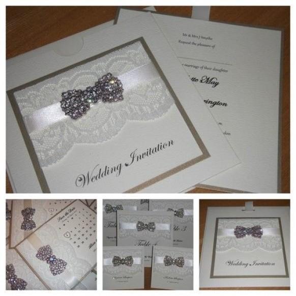 wedding photo - Идеи свадебные приглашения