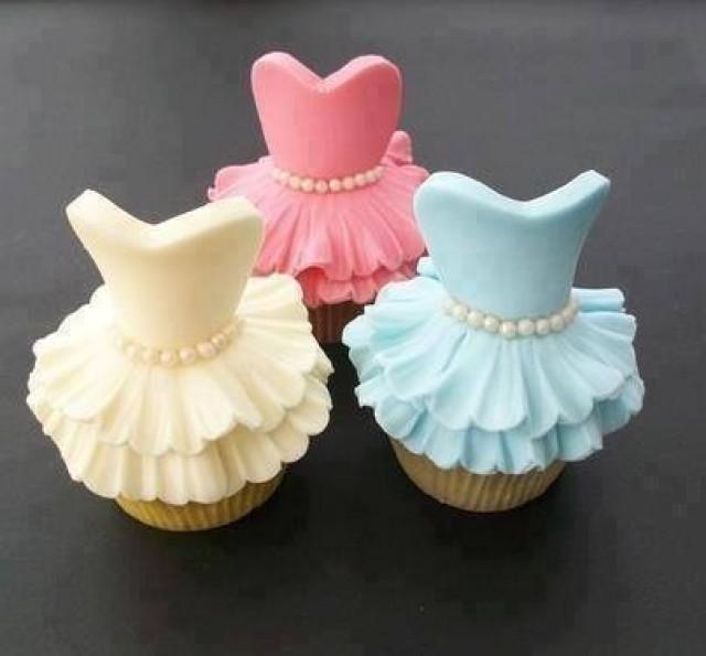 Wedding Cake Danseuse