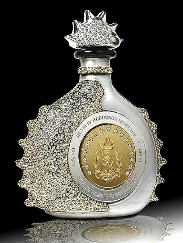 Groom Most Expensive Cognac In The World 2027631 Weddbook