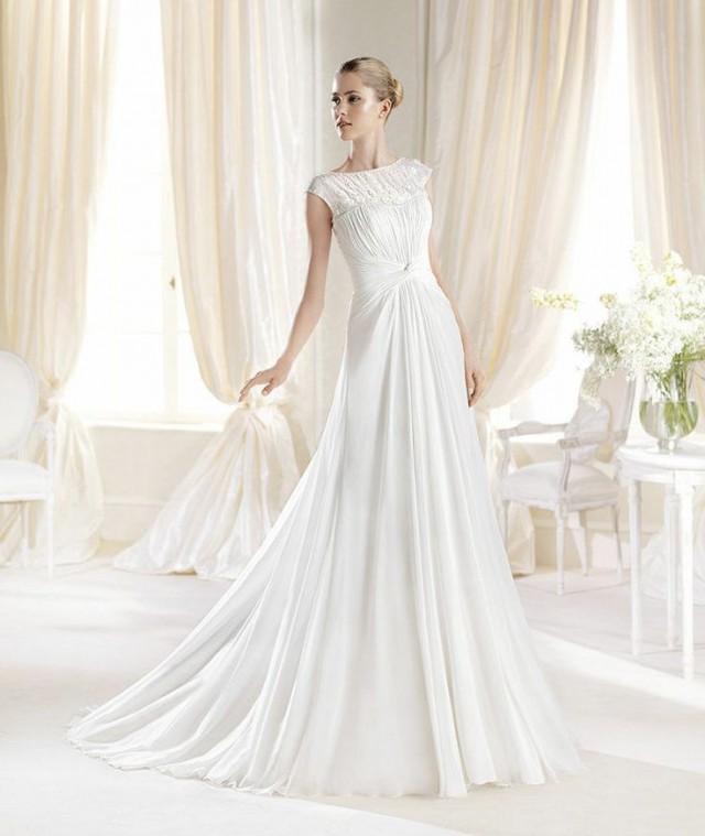 2014 new gorgeous wedding dress bridal gown size 4 6 8 10