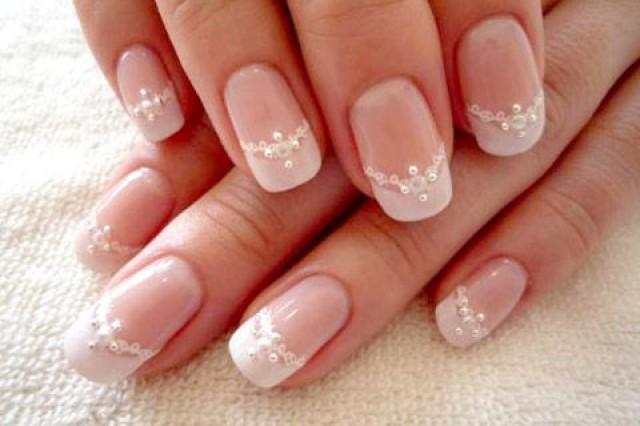 Wedding Nail Designs - Wedding Nails #2065098