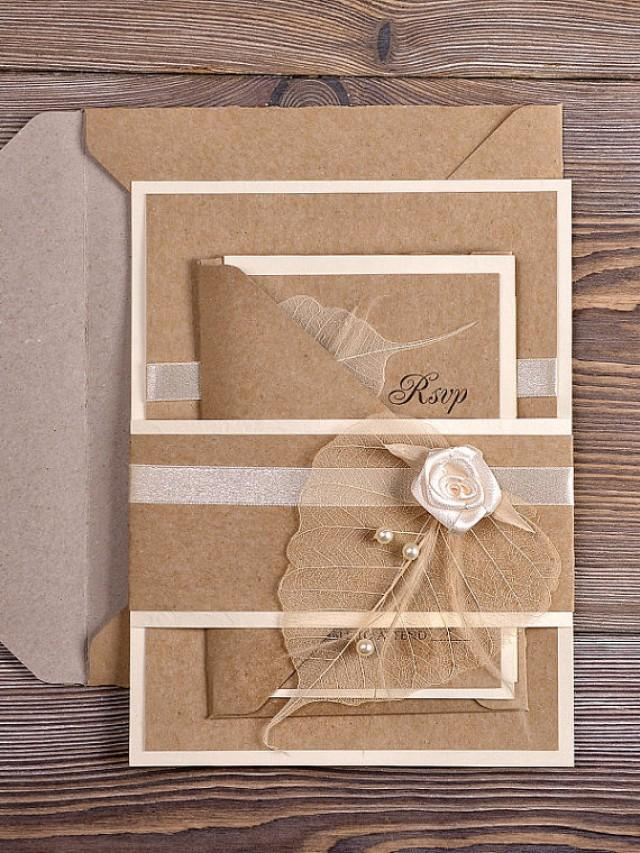 Country Style Wedding Invitations Wedding Invitations – Country Style Wedding Invites