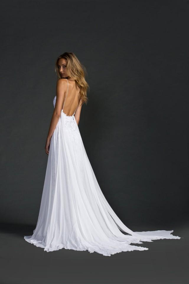 Grace Loves Lace Lace Wedding Dress New 2362290 Weddbook