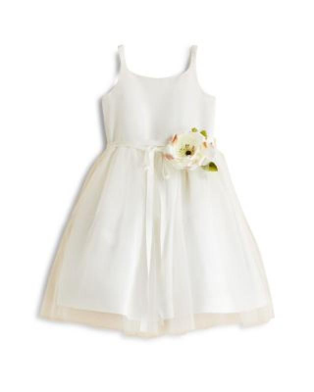 US Angels Girls' Ballerina Dress - Baby