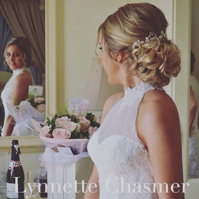 Bridal/Event Hair Specialist