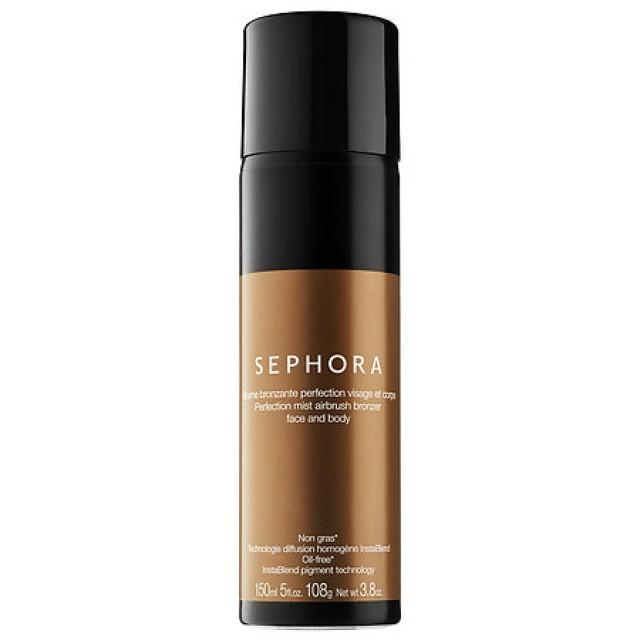 Perfection Mist Airbrush Bronzer Face and Body