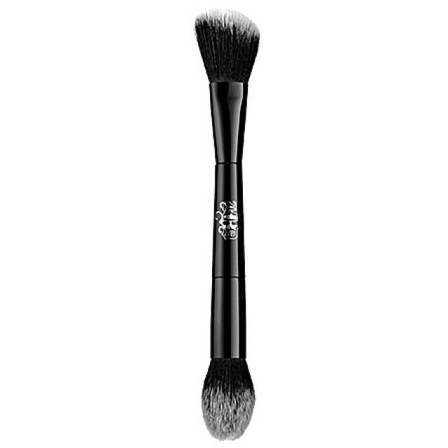 Shade + Light Contour Brush