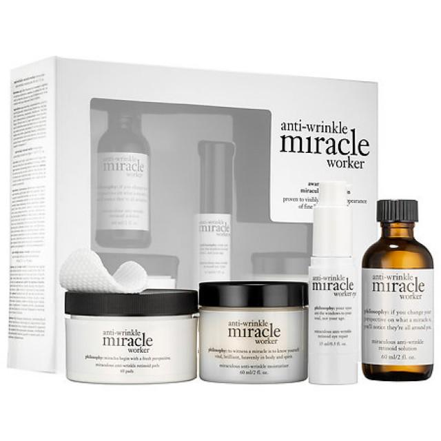 Anti-Wrinkle Miracle Worker® Miraculous Collection