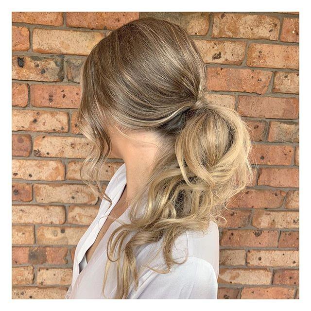 Wedding and Bridal Hairstylist