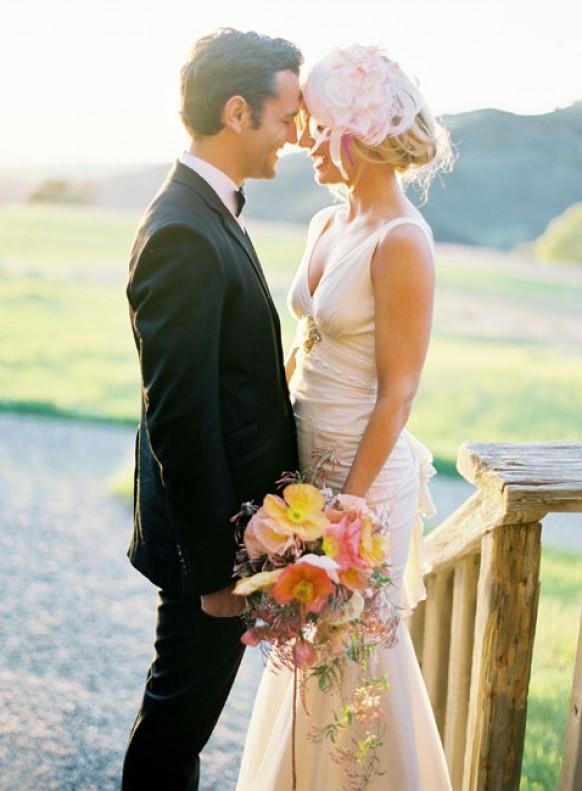 Vilja wedding