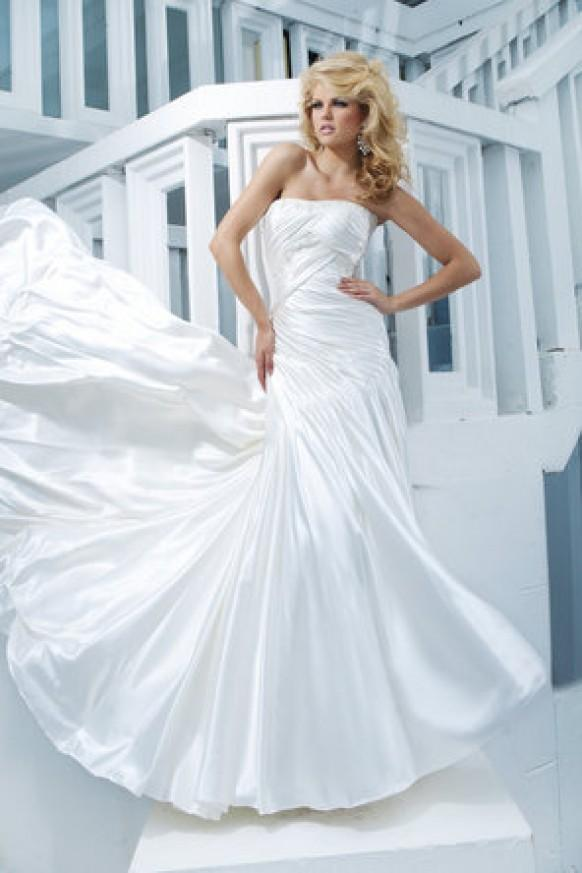 Wedding Dresses Wedding Dress 793722 Weddbook