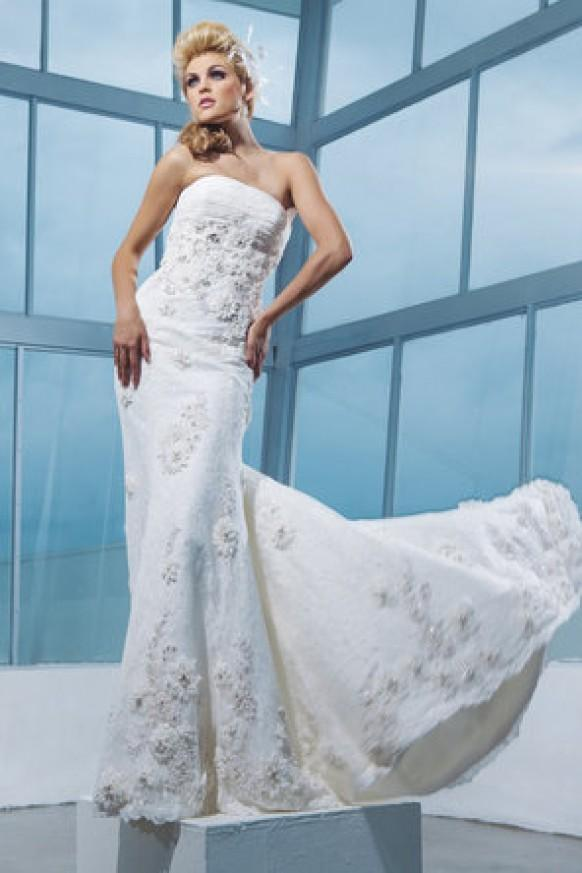 wedding photo - ثوب الزفاف