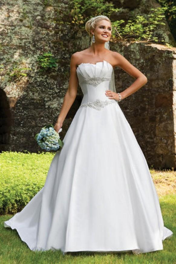 Dress Kathy Ireland Weddings By 2be 793930 Weddbook