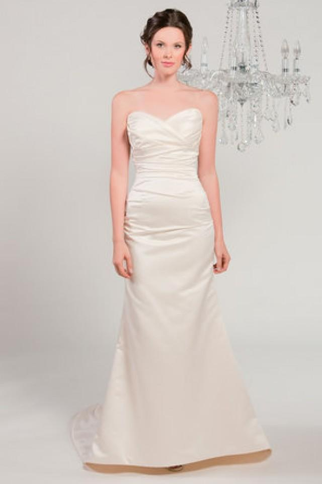 Dress winnie couture dresses 794185 weddbook for Winnie couture wedding dresses