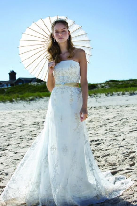 Wonderful San Francisco Wedding Dresses #1: Alfred-angelo.jpg