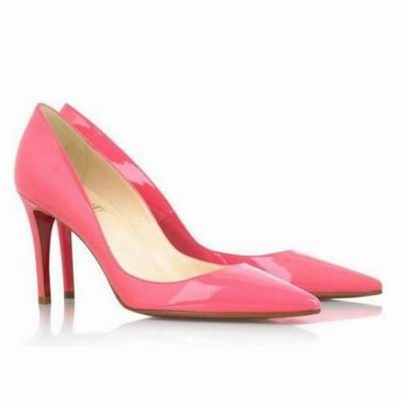 pink wedding pink wedding shoes 796716 weddbook