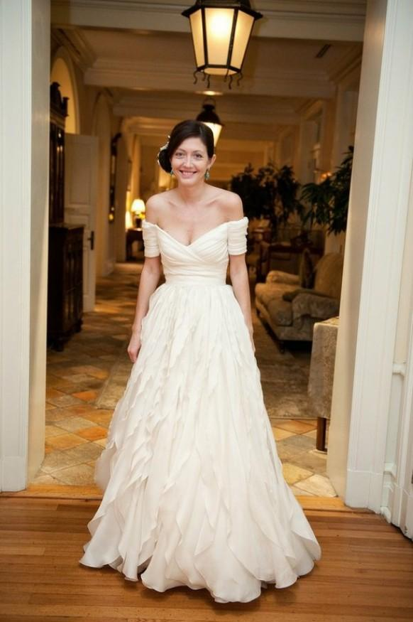 wedding photo - Wedding Dresses We Adore