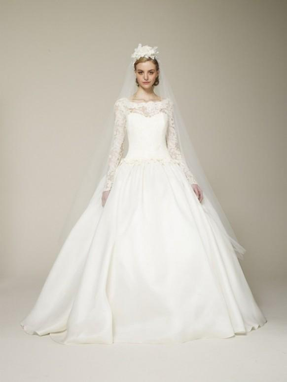 wedding photo - Wedding Dresses We Adore