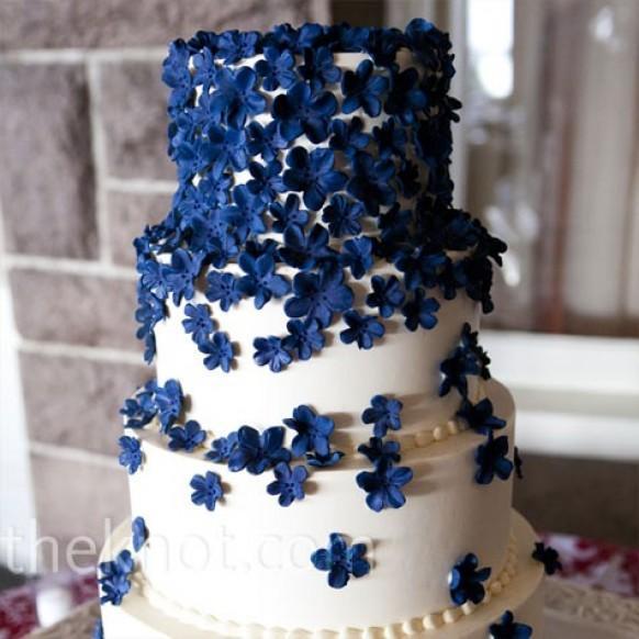 Navy Wedding Navy Blue Wedding Color Palettes 798898 Weddbook