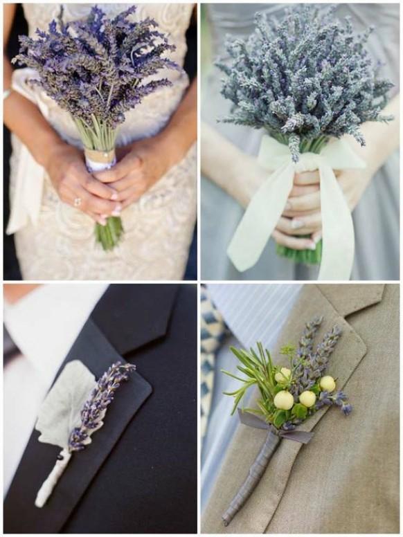 Unique Diy Bridal Bouquets : Unique diy wedding bouquets and buttonholes  weddbook