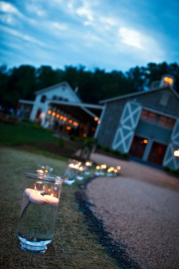 Rustic wedding wedding aisle decoration ideas 802526 for James avery jewelry denver co