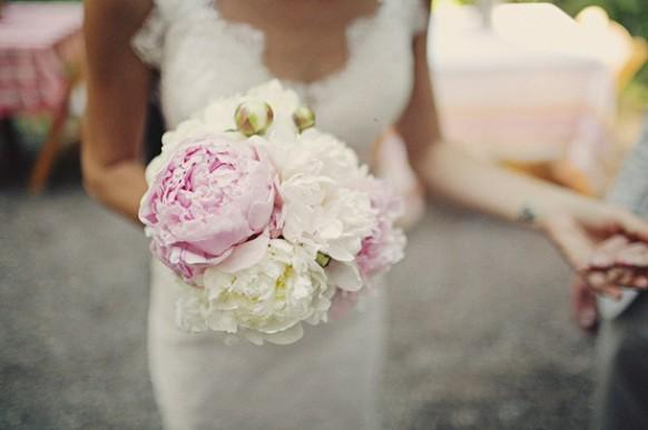 wedding photo - Boquets