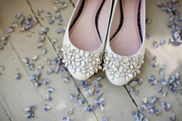 Fashionable And Comfortable Wedding Shoes 805426