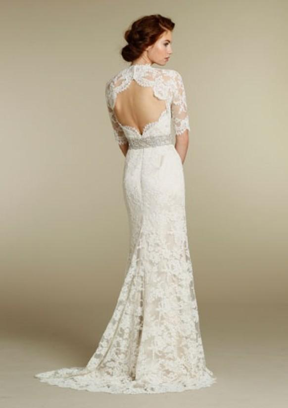 special design wedding dress lace wedding dress 805639 weddbook