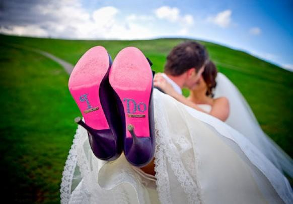 Creative Wedding Photography a Great Idea!