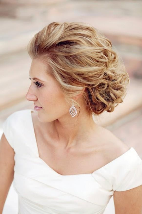 Игры причёски и макияж на свадьбу
