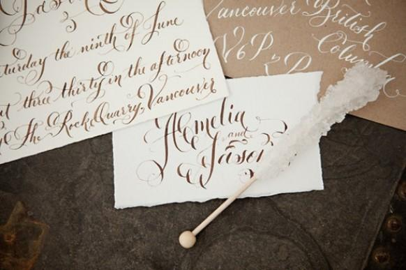 wedding photo - Приглашения и канцелярские