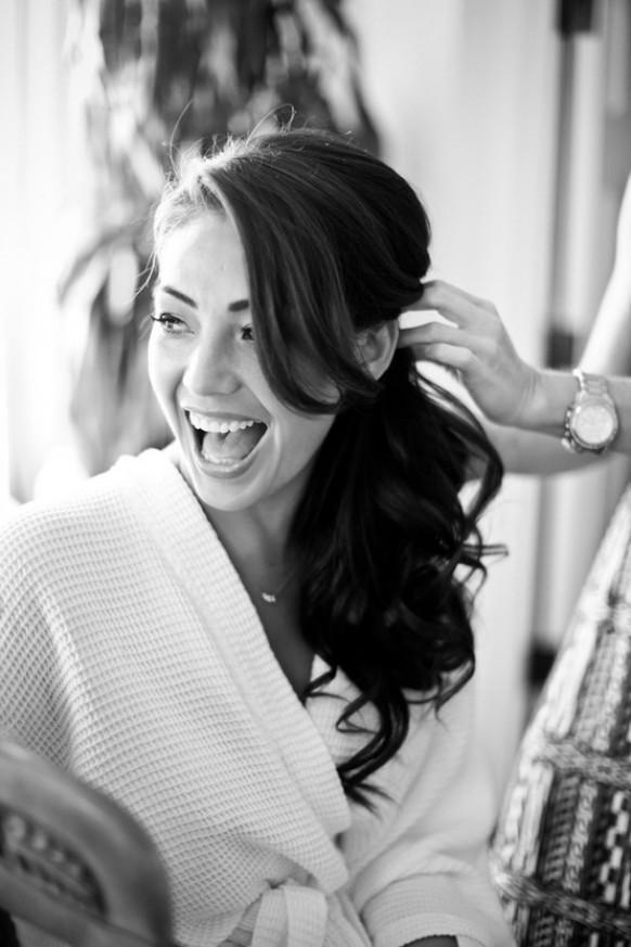 wedding photo - Волосы Inpspiration