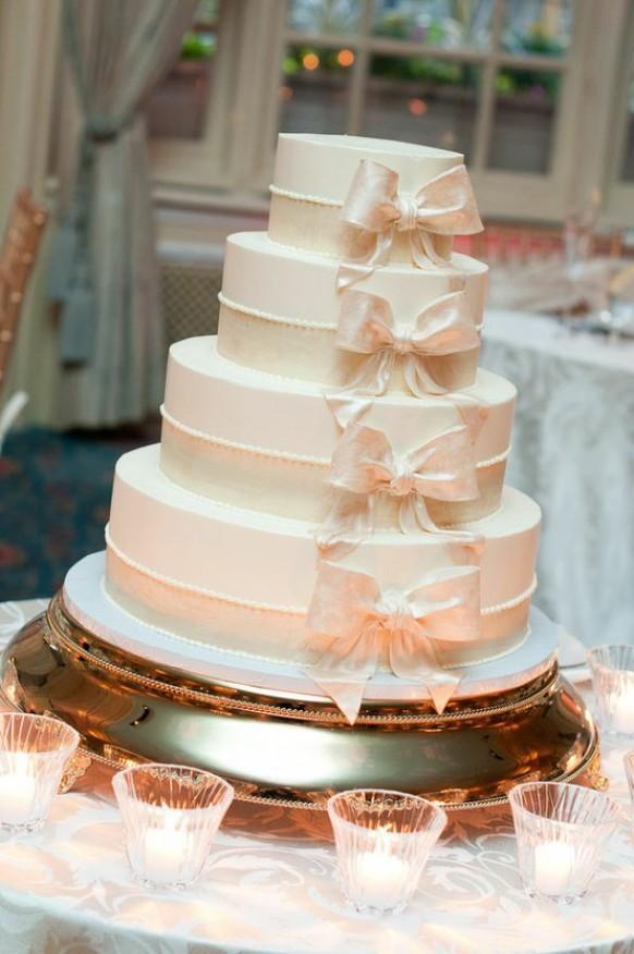 Gâteau - Gâteaux De Mariage #891631 - Weddbook