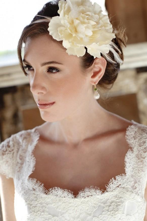 wedding photo - Make-Up & Beauty