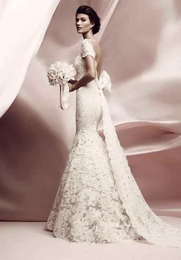 French Lace Wedding Dress Designers Designer Wedding Dresses