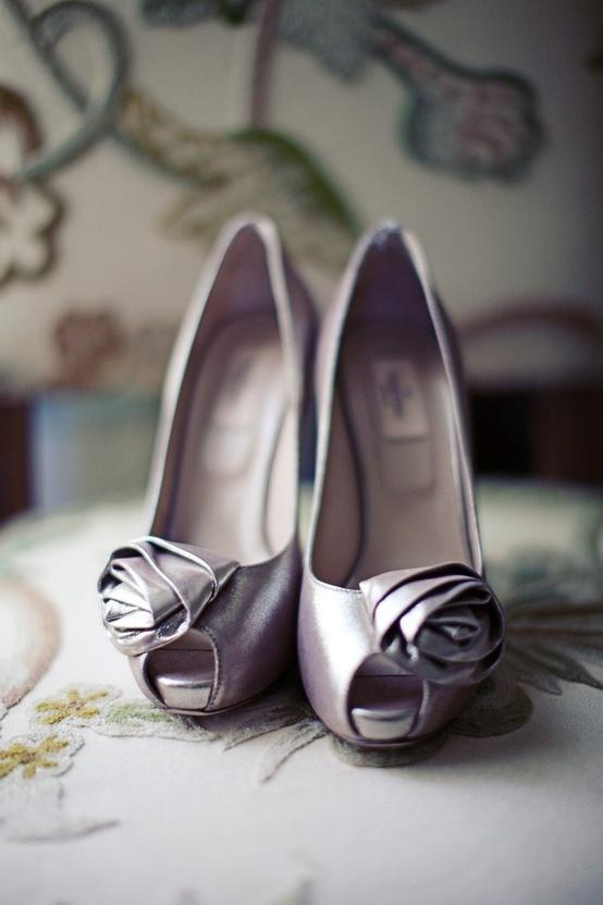 Boda - Zapatos