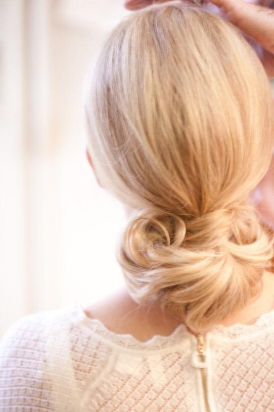 Wedding - Hair Inspiration