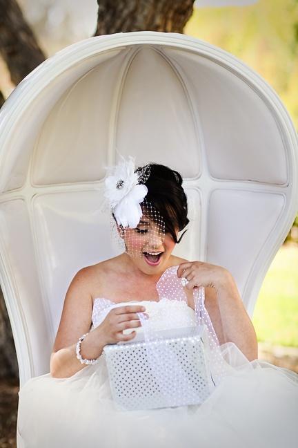 Hochzeit - Brautduschen