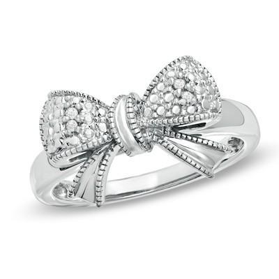 زفاف - رائع خاتم الماس القوس