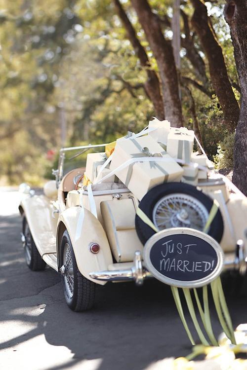 Car - Wedding Cars #1120088 - Weddbook