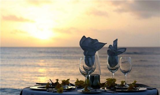 Hochzeit - Flitterwochen