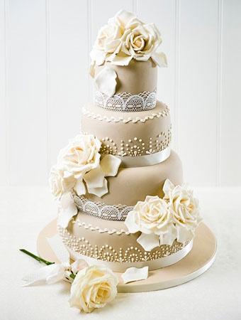Gâteau - Gâteaux #1121448 - Weddbook