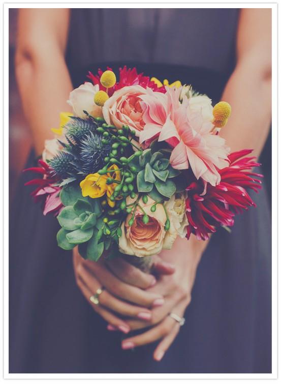 Düğün - Düğün Buketleri