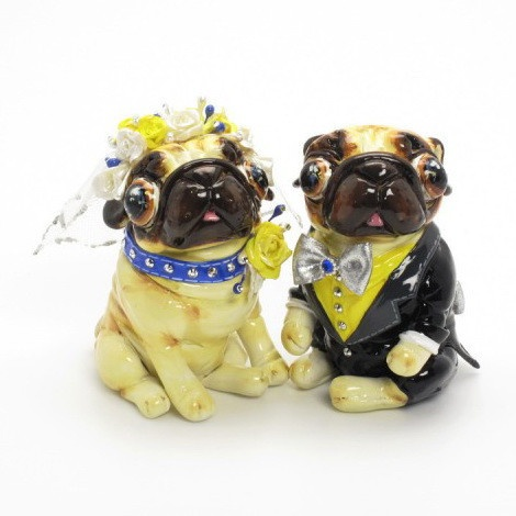 Boda - Mascotas en la boda