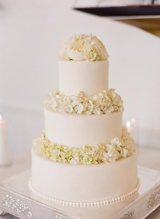 Torta - Torte Nuziali #1177790 - Weddbook