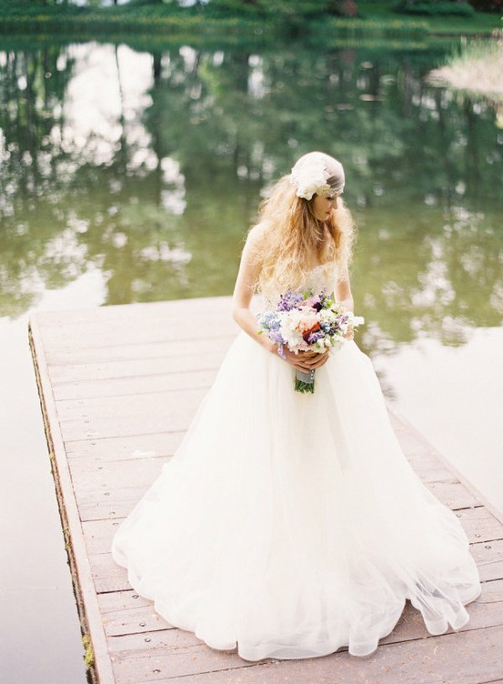 Свадьба - Невесты