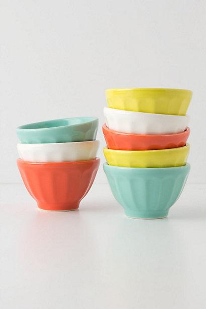 زفاف - Mini Latte Bowls - B