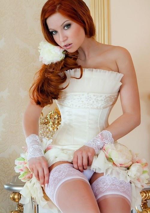 Wedding - Lingerie