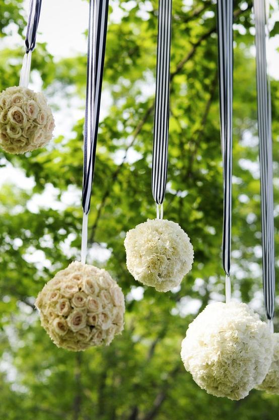 زفاف - عرس الزهور